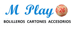 mplay Logo